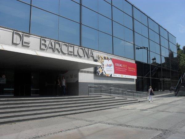 Ort der Veranstaltung