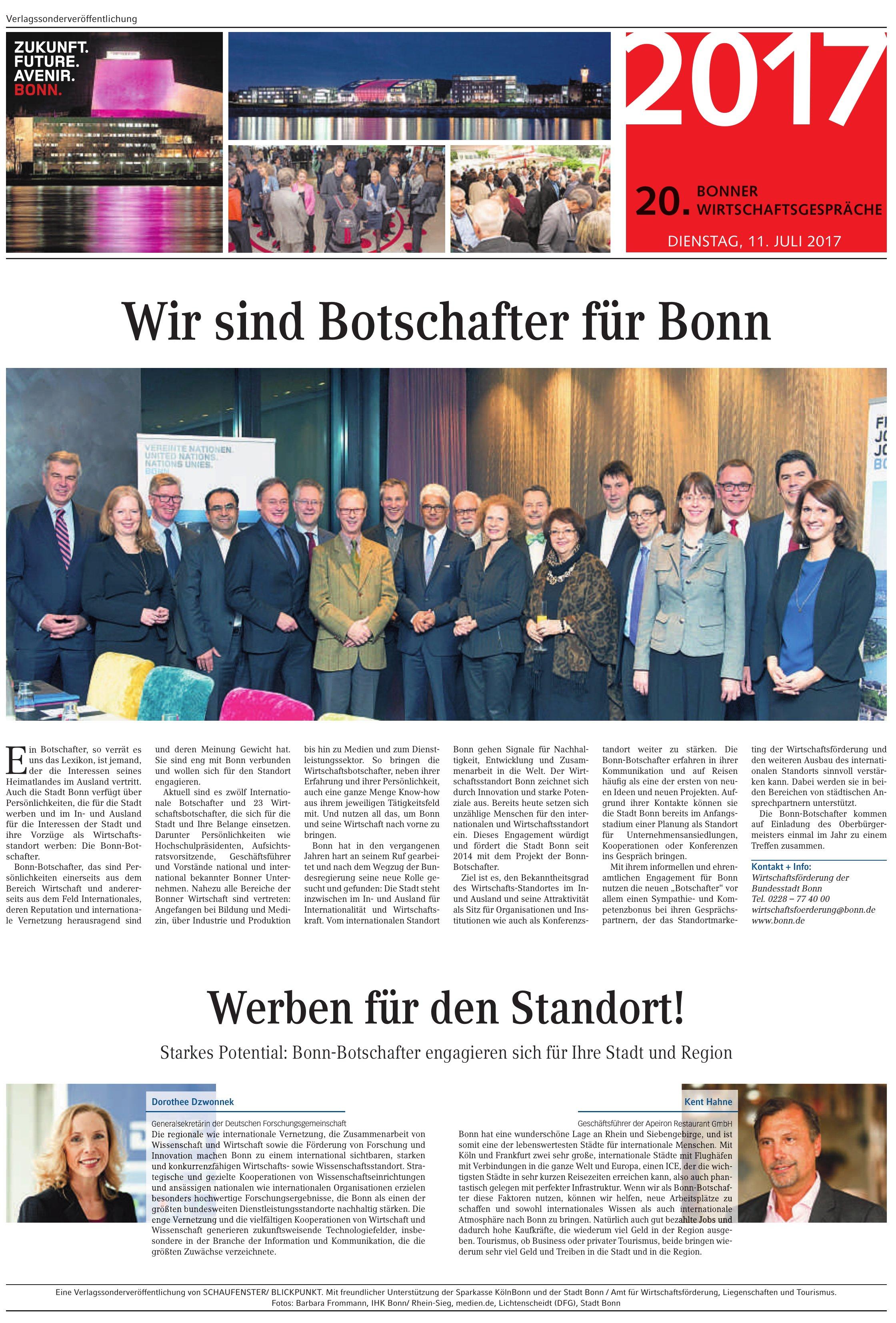 Bonn-Botschafter