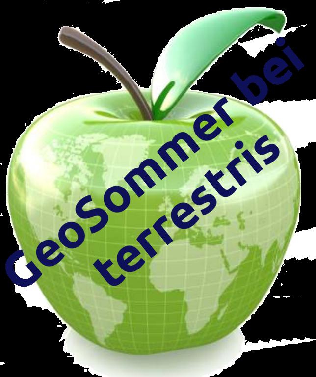 Anmelden zum GeoSommer 2016