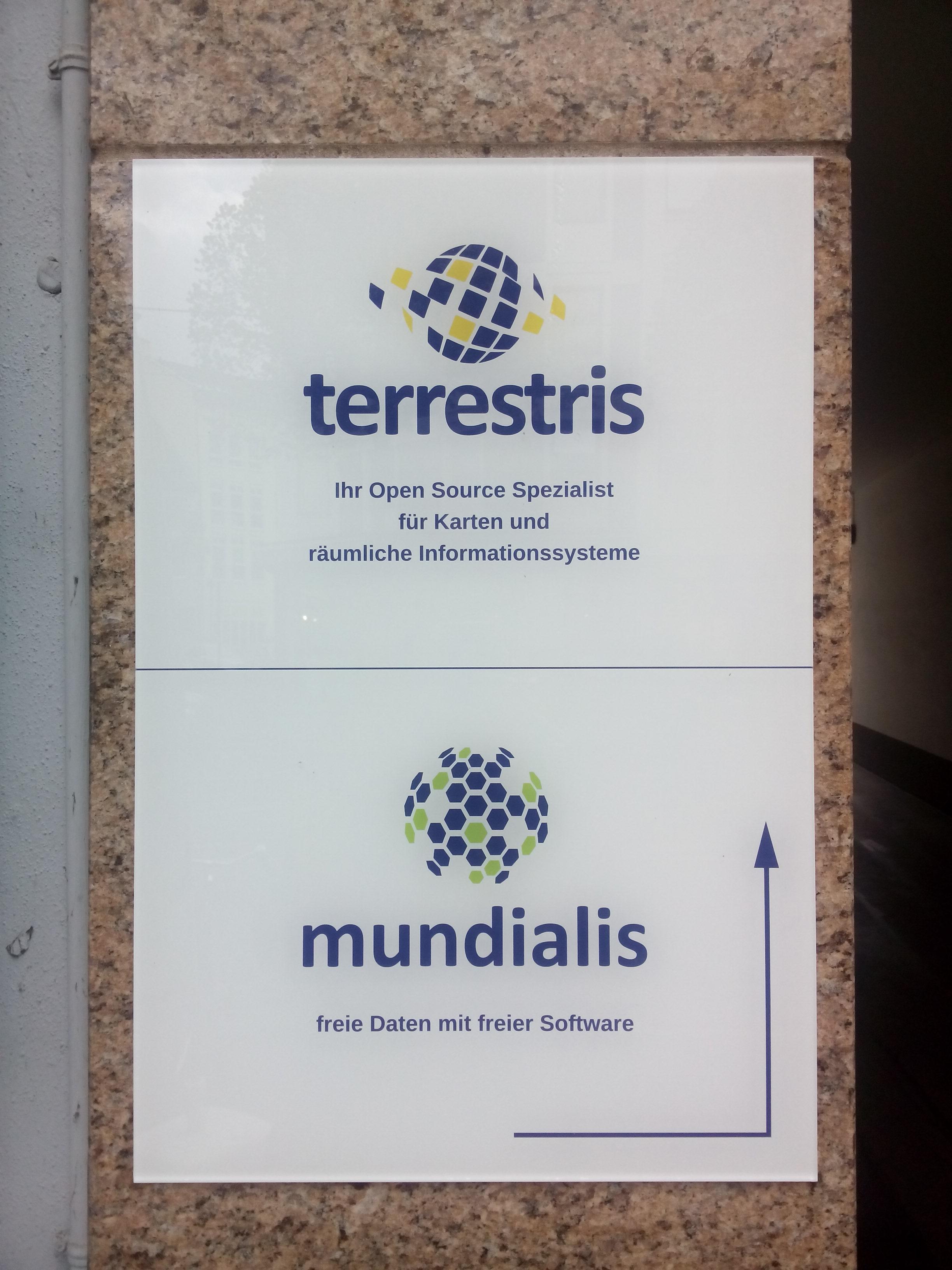mundialis_terrestris_firmenschild